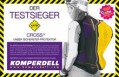 Komperdell Protection Vest Cross - Women 2013 Bild 3