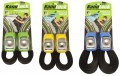 Kanulock Strap Snow/Surf/SUP/Tour - Sicherheits-Gurtbänder (Set) Bild 1
